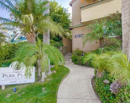 4587 39th Street Unit #6, Normal Heights