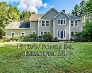 15 Twin Ponds Drive, Falmouth image