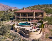 3884 S Avenida De Angeles --, Gold Canyon image