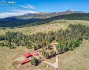 5714 County Road 111, Westcliffe image