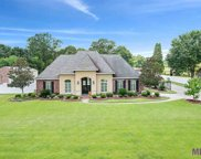 11147 N Terrell Ave, Gonzales image
