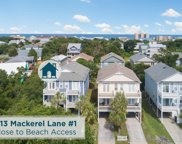 1113 Mackerel Lane Unit #1, Carolina Beach image