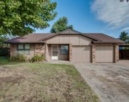 401 W Hillcrest Drive, Mustang image