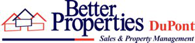 Better Properties DuPont
