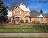 12317 Watkins Dr, Shelby Twp image