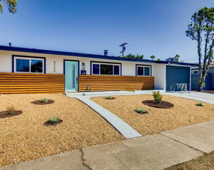 5260 Kesling Street, Clairemont/Bay Park