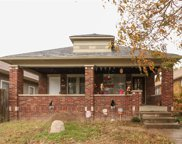 4206 10th  Street, Indianapolis image
