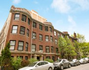 3147 North Cambridge Avenue Unit 3N, Chicago image