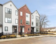 1549 Yandes, Indianapolis image