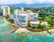 2801 Coconut Avenue Unit 4H, Honolulu image