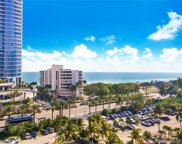 100 Bayview Dr Unit #907, Sunny Isles Beach image