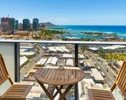 600 Ala Moana Boulevard Unit 2703, Honolulu image