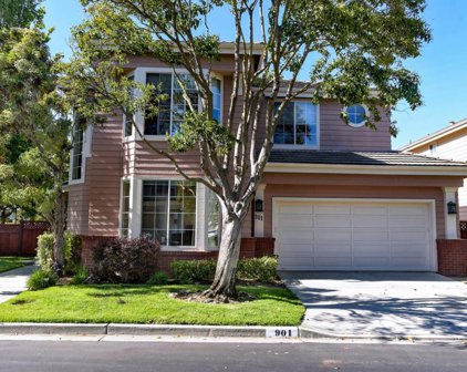 901 Governors Bay Dr, Redwood Shores