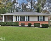 2489 Sylvan Terrace, East Point image