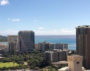 411 Hobron Lane Unit 3703, Honolulu image