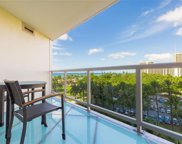 223 Saratoga Road Unit 807, Honolulu image
