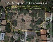 3550  Mesquite Drive, Calabasas image