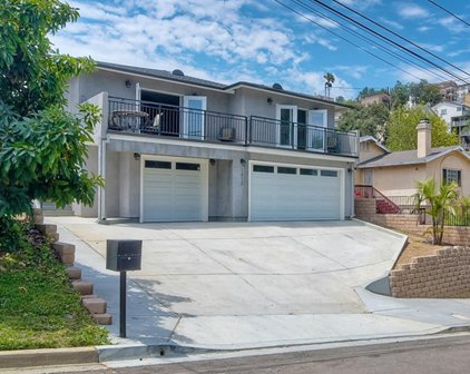 1412 Cuyamaca Ave, Spring Valley