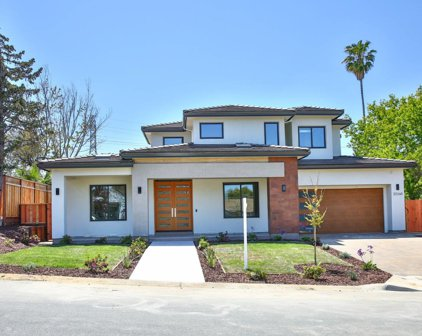 22160 Wallace Dr, Cupertino
