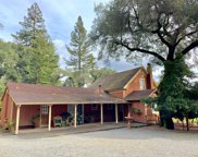 1039 South Fitch Mountain Road, Healdsburg image