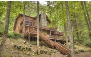 3950 Cashes Valley Road, Cherry Log image
