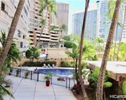1720 Ala Moana Boulevard Unit 704A, Honolulu image