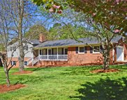 660 S Peace Haven Road, Winston Salem image