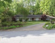 1320 Oakhaven Drive, Roswell image