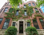 1511 West Montrose Avenue Unit 3E, Chicago image