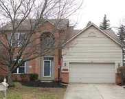361 Amesbury Court, Westerville image