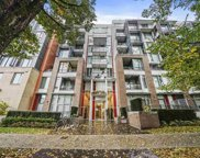 2033 W 10th Avenue Unit 801, Vancouver image
