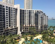 520 Brickell Key Dr Unit #A1210, Miami image