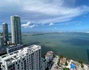 600 Ne 27th Unit #3204, Miami image