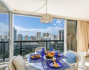 444 Nahua Street Unit 2107, Honolulu image