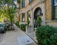 1705 N Crilly Court Unit #B, Chicago image