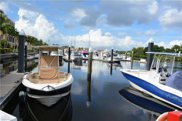 38 Ft. Boat Slip At Gulf Harbour J-7, Fort Myers image