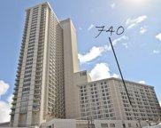 410 Atkinson Drive Unit 740, Honolulu image