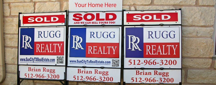 Rugg Realty Will Sell Your Home
