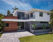 2550 Overbrook St, Miami image