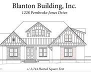 1228 Pembroke Jones Drive, Wilmington image