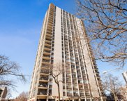 1355 N Sandburg Terrace Unit #908, Chicago image
